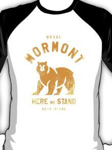 HOUSE MO T-Shirt