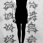font by Loui  Jover