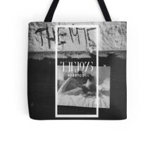 The 1975- Heart Out Tote Bag