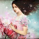 Storming Flowers by ChristianSchloe