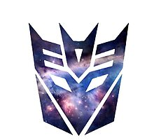 Decepticon by EversonInd