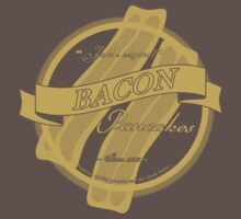 Bacon Pancake by TheMuckee