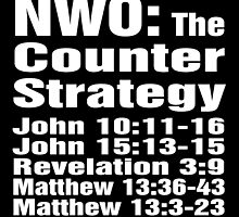 NWO: The Counter Strategy by SaxonShieldWall