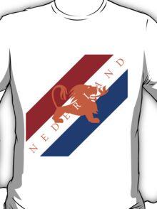 Netherlands - Celebrative 2014 World Cup T-shirt T-Shirt
