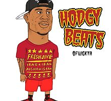 Hodgy Beats by Angelr0se