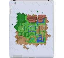 Realms of Hyrule iPad Case/Skin