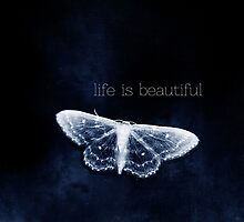 life is beautiful by Ingz