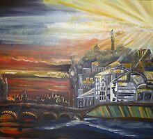 Scotlands Choice  by Izzy83