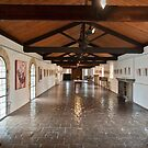 The Long Gallery by DavidsArt