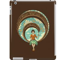 Welcome to my World iPad Case/Skin