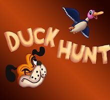 The Duck Hunt Show by SpencerEX