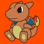 Pokedoll Art Charizard by methuselah