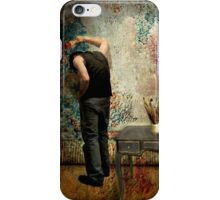 Human Of The Year iPhone Case/Skin