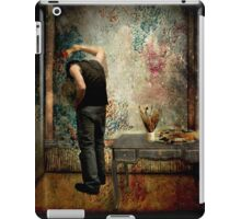 Human Of The Year iPad Case/Skin