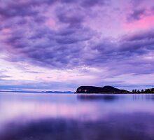 New Zealand by Cornelia Schulz