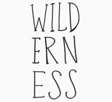 Wilderness Kids Clothes