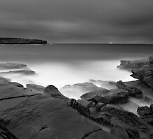 Long Bay Exposed by Mark  Lucey
