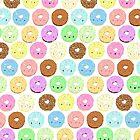 Dozens of Donuts by Bantambb
