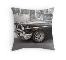 Chevrolet: I Own This Road Throw Pillow