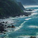 Great Ocean Road. by Bette Devine