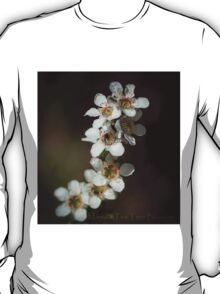 Manuka Tea Tree T-Shirt