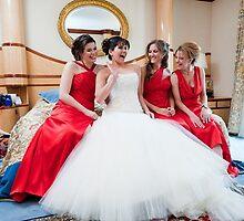 Onvergetelijke Bruiloft Herinneringen by Rhomatt7825