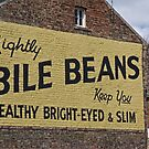 Old Sign. by John (Mike)  Dobson