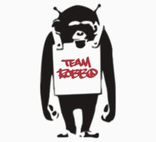 Team Robbo Kids Clothes