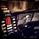 My Knight Rider Dash 01 by mdkgraphics