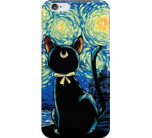 Clair de Lune iPhone Case/Skin