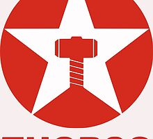Thorco Texaco by geekogeek
