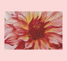 Flower - Dahlia - Natures breath taker Kids Clothes