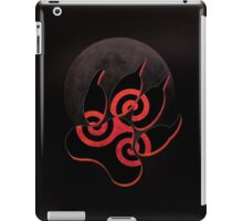 "Teen Wolf - ""There's a Bad Moon on the Rise"" iPad Case/Skin"