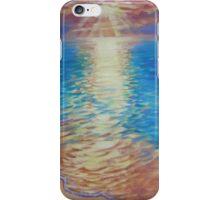 Dreamtime Sea iPhone Case/Skin