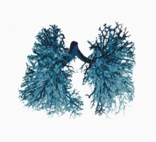 Blue Lungs by ColaBoy