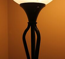 Deco Lamp 5 by marybedy