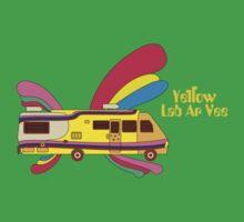 Yellow Lab RV Kids Clothes