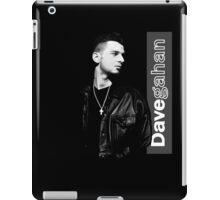 Depeche Mode : 90's Dave Gahan Digitalpaint iPad Case/Skin