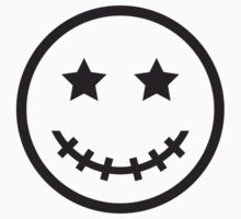 Voodoo Smiley by GregWR