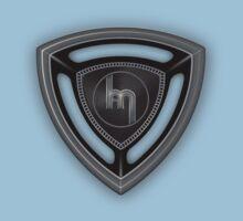 Mazda Rotary Badge Kids Clothes