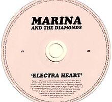 Marina and The Diamonds by karenguyen