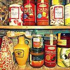My Store Cupboard by Fara