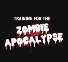 Zombie Apocalypse 2 by 4getsundaydrvs