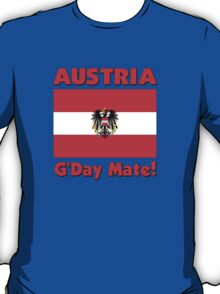 Dumb and Dumber Austria T-Shirt