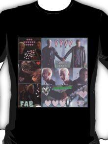 Spangel Edit T-Shirt