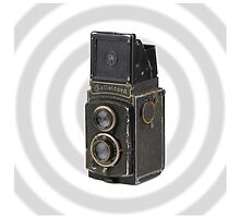 Dirty Old Camera I by koping