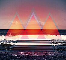Poseidon by James McKenzie