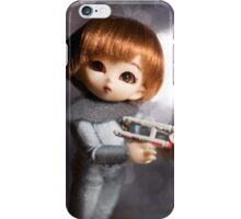 Elfin Acting Ensign iPhone Case/Skin