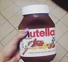 Nutella by kassyramone