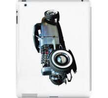 HOTROD-FORD iPad Case/Skin